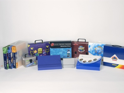 Marketing Collateral Totes by Sneller sneller creative promotions promotional packaging promotion presentation packaging packaging marketing made in usa custom packaging branding advertising