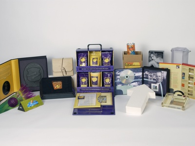 Unique Boxes by Sneller sneller creative promotions promotional packaging promotion presentation packaging packaging marketing made in usa custom packaging branding advertising