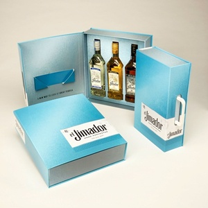 Sneller Creative - El Jimador Press Kit