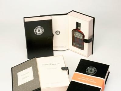 Sneller Creative-Gentleman Jack Whiskey, Order of the Gentleman