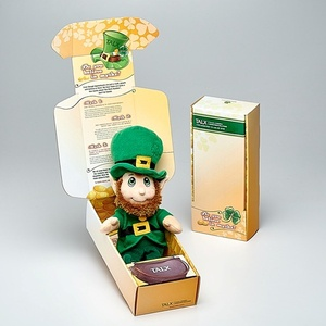 Sneller Creative - TALX Custom Pot O Gold Box