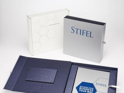 Stifel Marketing Kit by Sneller