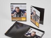 BASF Custom Marketing Kit by Sneller