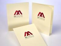 American Marketing Association Custom Pocket Folders by Sneller