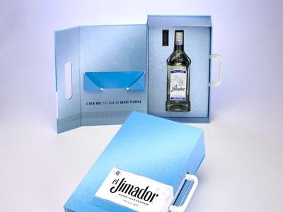 el Jimador Custom Marketing Kit by Sneller