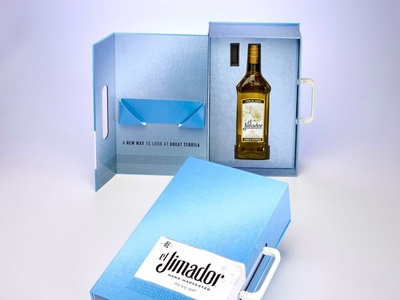 el Jimador Custom Press Kit by Sneller
