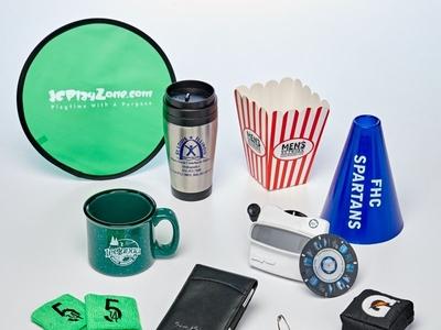 Custom Branded Merchandise by Sneller