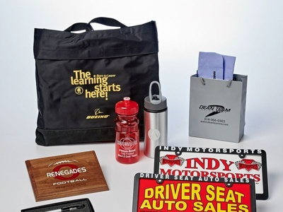 Custom Promo Products by Sneller