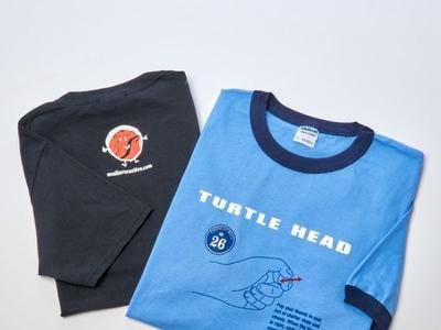 Custom Tshirts Apparel by Sneller