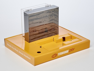 Custom Product Display by Sneller