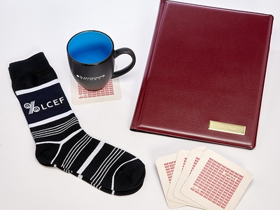 SuperCool Promo Products Branded Merch by Sneller