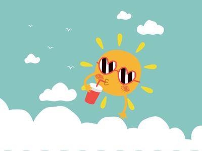Sweet Sun