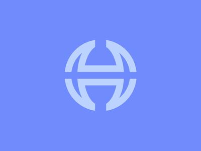 Hemispheres Logo brand mark