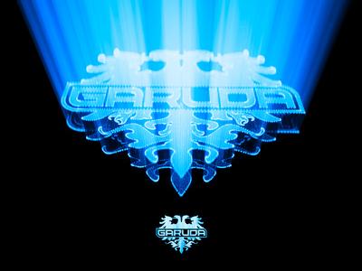 GARUDA MUSIC - GARETH EMERY