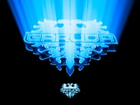 GARUDA MUSIC - GARETH EMERY
