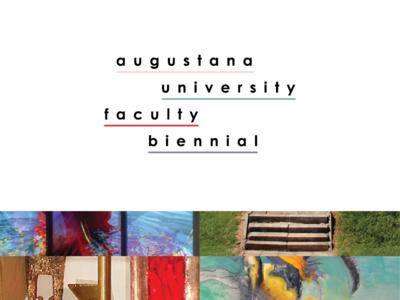 Augustana University Faculty Biennial