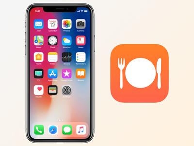 #005 App Icon | Daily UI