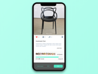 #032 Crowdfunding Campaign | Daily UI