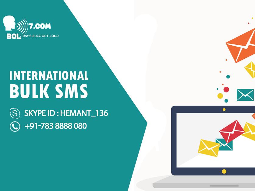 Dribbble - bulk-sms1 jpg by Bulk SMS Service