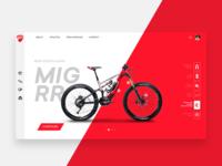 Ducati E Bicycle