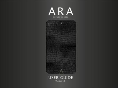 ARA User Guide