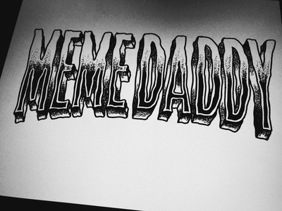 Meme Daddy