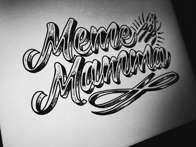 Meme Mamma