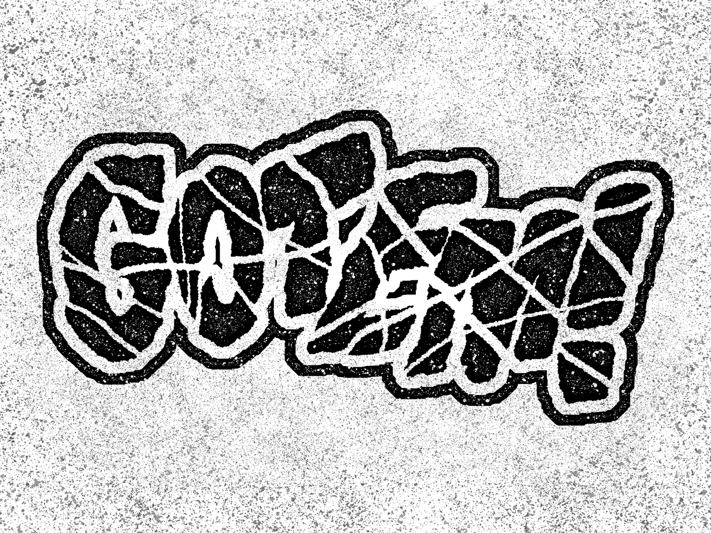 Got 'Em illustration type type art handlettering hand drawn typography custom type typography design typographic hand drawn type hand lettering logo hand drawn typography art lettering art hand lettered hand lettering custom typography lettering challenge typography graphic design lettering