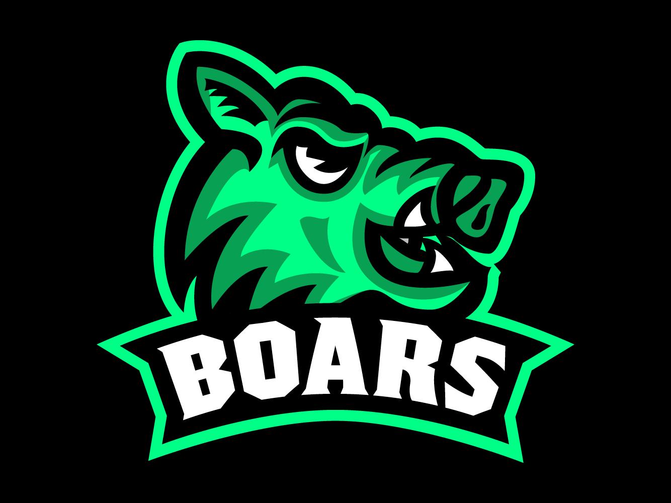 11. boars