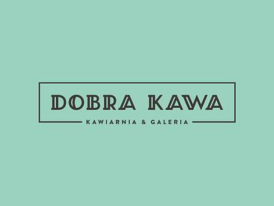 Dobra Kawa provance gallery coffee