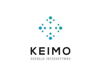Keimo marine cross interactive dots