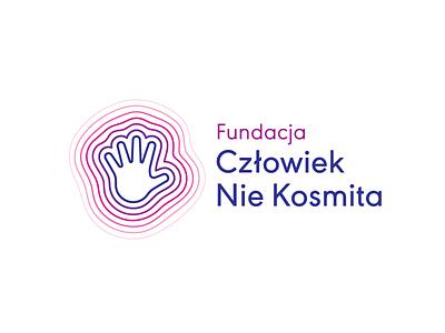 Człowiek. Nie Kosmita. hand children autism foundation