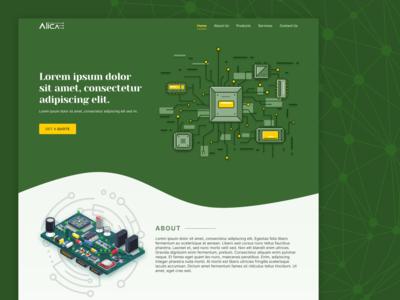 Alica Technologies