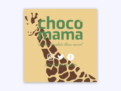 Chocomama 6