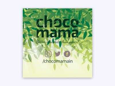 Chocomama Vine