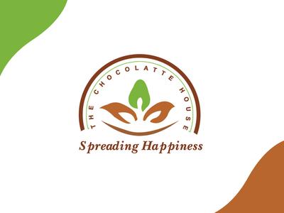 The Chocolatte House Logo Design