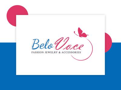 belovoce fashion jewellery logo