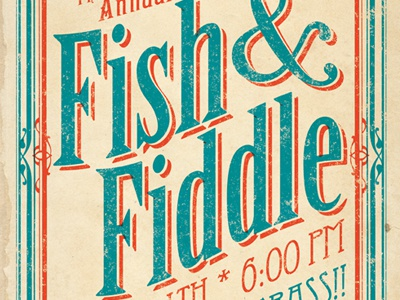 Fishnfiddle