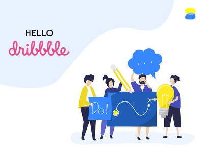 Hey All!!! digital marketing user research graphic design usability testing app design webdesign design team designers team agency illustration branding strategy ui uxui ux studio design agency first debut