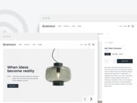 Aerosoul Theme for Shopify