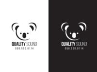 Logo for Quality Sound
