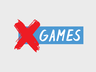 X_GAMES - GAME STORE
