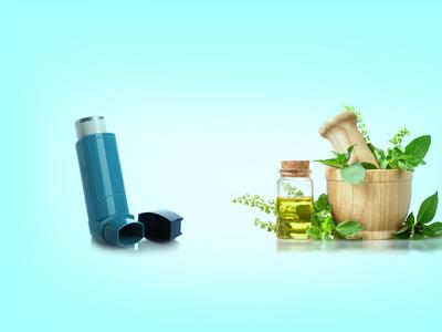 Addressing Asthma With Ayurveda asthma
