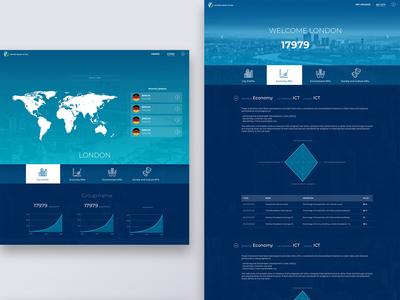 Global Data Dashboard