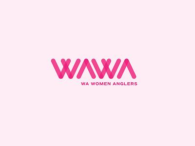 WAWA Logo Exploration branding identity logo illustration lettering clean typography art minimal graphic design design