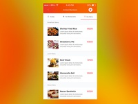 Ecommerce apps acreen