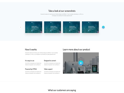 Free Agency PSD Template layer psd template best free template free psd template psd template free template free psd