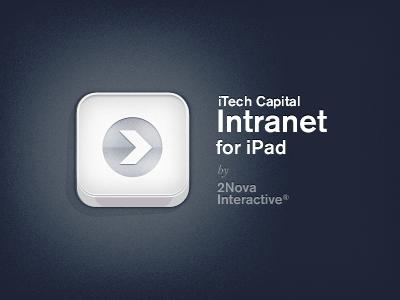 iTech Capital Intranet for iPad