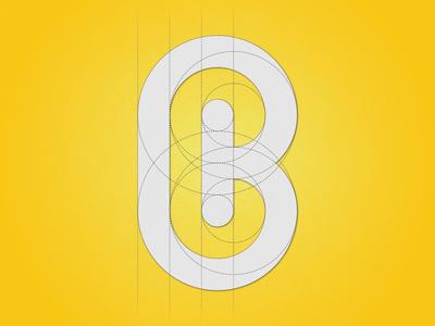 B+C MONOGRAM
