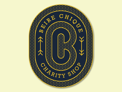 Beire Chique Badge Design